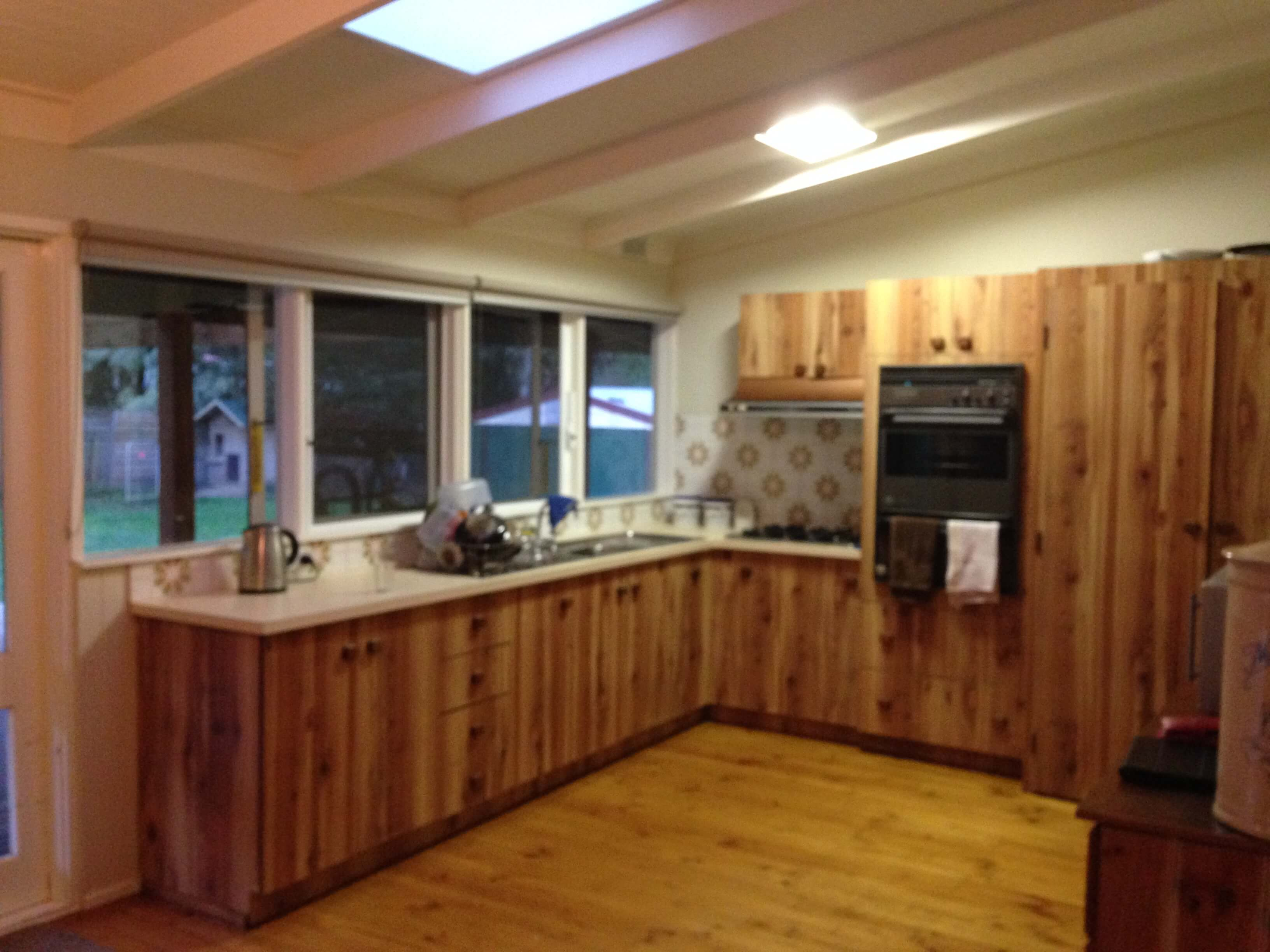Contemporary Kitchen Image2