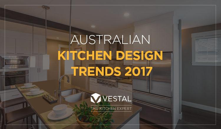 Australian kitchen design trends 2017 for Kitchen designs australia 2017